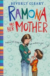 #5: Ramona and Her Mother