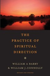 The Practice of Spiritual Direction - eBook