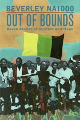 Out of Bounds: Seven Stories of Conflict and Hope - eBook
