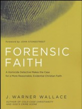 Forensic Faith - Slightly Imperfect