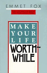 Make Your Life Worthwhile - eBook