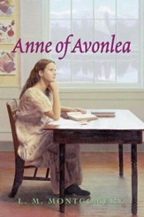 Anne of Avonlea Complete Text - eBook