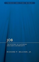 Job: The Mystery of Suffering and God's Sovereignty