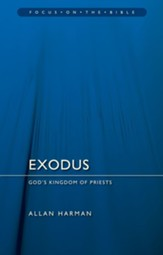 Exodus: God's Kingdom Of Priests