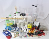 Supplies Kit for A Beka Book Science: Grade 9 (Matter &  Energy; 1st Edition)