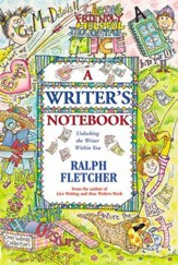 A Writer's Notebook - eBook