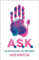 A.S.K.: 52 Questions with Answers from the Bible