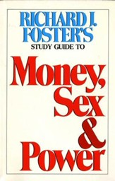 Money Sex and Power Study Guide - eBook