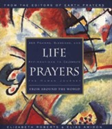 Life Prayers: From Around the World365 Prayers, Blessi - eBook