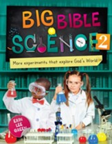 Big Bible Science #2