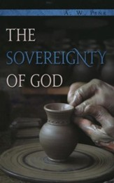 The Sovereignty of God [Banner of Truth, 2009]