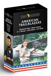 Trailblazer Americans Box, Set # 7