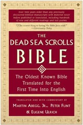 The Dead Sea Scrolls Bible - eBook