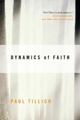 Dynamics of Faith - eBook