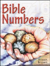 Bible Numbers 1-12