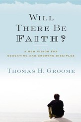 Will There Be Faith? - eBook