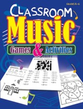 Classroom Music & Games