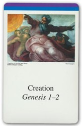Veritas Press Bible Cards: Genesis through Joshua
