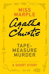 Tape Measure Murder - eBook