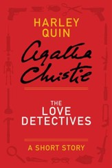 The Love Detectives - eBook