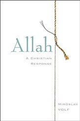 Allah: A Christian Response - eBook