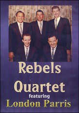 The Rebels Quartet: Featuring London Parris