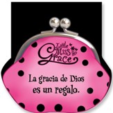 La Gracia de Dios es un Regalo, Libreta  (God's Grace is a Free Gift, Notepad)