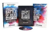 The Secret Battle of Ideas About God  Curriculum Kit
