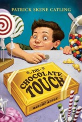 The Chocolate Touch - eBook