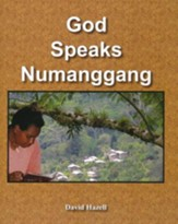 God Speaks Numanggang