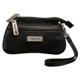 Trust Coin Purse, Black