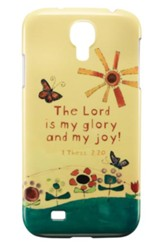 The Lord Is My Glory Galaxy S4 Cover