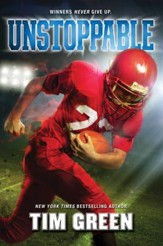Unstoppable - eBook