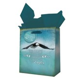 Soar Like Eagles Gift Bag, Small