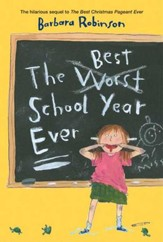 The Best School Year Ever - eBook