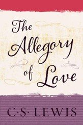 The Allegory of Love - eBook