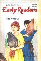 Early Reader Series Level 2 (5 books)