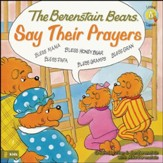 Living Lights: The Berenstain Bears Say Their Prayers  - Slightly Imperfect