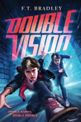 Double Vision - eBook