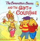 Berenstain Bears and The Gift of Courage - Slightly Imperfect