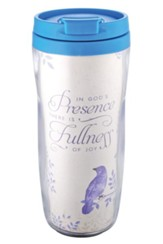 In God's Presence Travel Mug