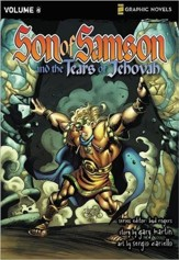 The Tears of Jehovah, Volume 8, Z Graphic Novels / Son of Samson
