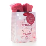 Special Place In My Heart Giftbag, Small
