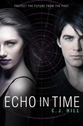 Echo in Time - eBook