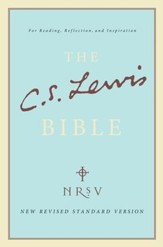 The C.S. Lewis Bible - eBook