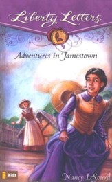 Liberty Letters: Adventures in Jamestown