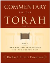 Commentary on the Torah - eBook