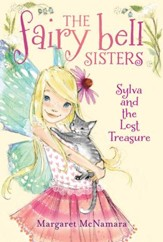 The Fairy Bell Sisters #5: Sylva and the Lost Treasure - eBook
