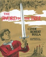 The Sword in the Tree - eBook