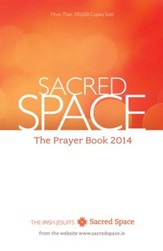 Sacred Space: The Prayer Book, 2014